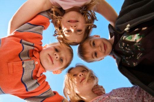 Giải mã bí ẩn việc quên ký ức tuổi thơ