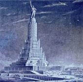 7 công trình Xô Viết chết yểu