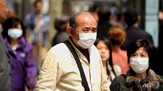 Trung Quốc: Virus cúm H7N9 dễ tấn công người già