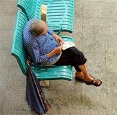Sức khỏe đời sống-Singapore điều tra loạn trí và trầm cảm ở người già