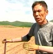 Video: Nông dân Trung Quốc tự chế tạo tay thép