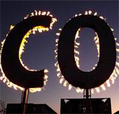 Công nghệ thu giữ CO2 không được áp dụng phổ biến