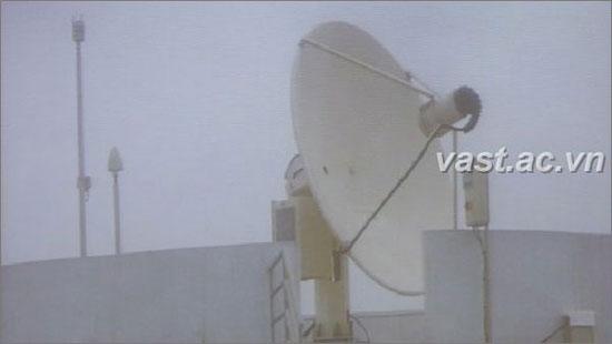 Nghiên cứu quản lý vận hành, khai thác VNREDSat-1