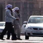 Hơn 500 người chết do nắng nóng kéo dài ở Ấn Độ