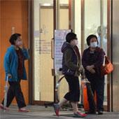 Sức khỏe đời sống-Thành công đầu trong việc chặn virus cúm chết người