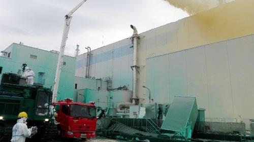 IAEA kêu gọi Nhật cải tổ an toàn hạt nhân