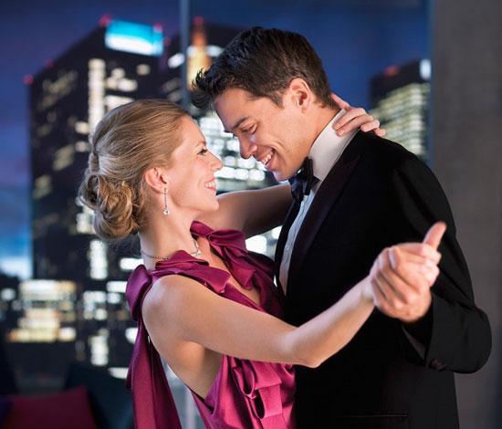Khiêu vũ không chỉ giúp bạn tăng độ dẻo dai mà còn hữu ích trong việc giảm cân