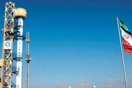 Iran đã phóng thành công vệ tinh tự chế Rassad-1