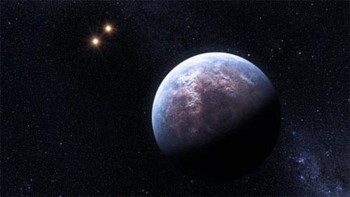55Cnc e nằm cách Trái đất khoảng 42 năm ánh sáng, có diện tích lớn gấp hai lần và nặng gấp tám lần Trái đất.