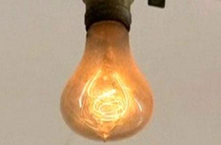 Bóng đèn sáng suốt 110 năm