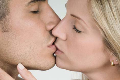 Để thực hiện một nụ hôn, bạn phải huy động tới 29 cơ mặt