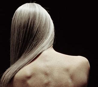 Protein WNT là yếu tố quan trọng xác định màu tóc