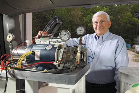 Máy lọc nước thải thành nước sạch