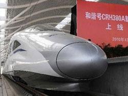 Công nghệ tàu cao tốc của Trung Quốc bị nghi ngờ