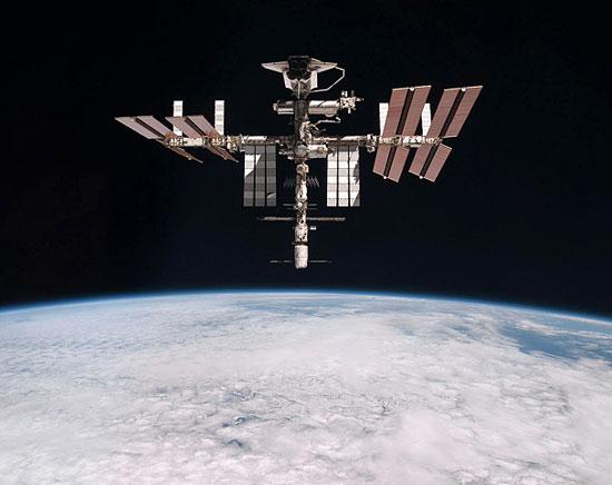 Tàu chở hàng của Nga lắp ghép thành công với ISS