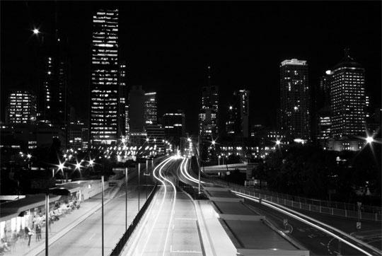 Cuộc sống thành thị có hại cho não