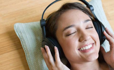 Chụp cắt lớp não có thể giúp tiên đoán bài hát nào sẽ trở thành hit trong tương lai.