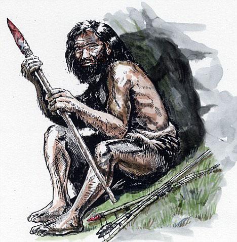 Bữa ăn 8 nghìn năm của người tiền sử