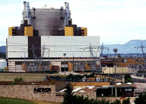 Pháp chi 1 tỷ euro phát triển điện hạt nhân