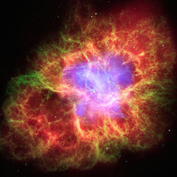Bức xạ trong vũ trụ