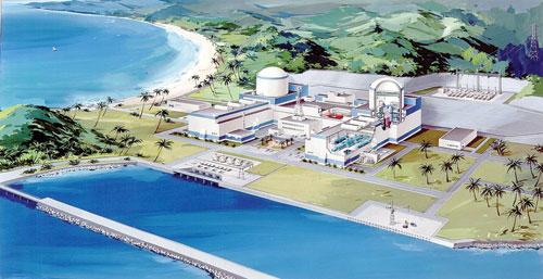 Nga cam kết xây an toàn nhà máy điện hạt nhân