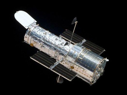 NASA hé lộ về món quà gây sửng sốt