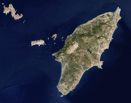 Động đất tại Hy Lạp, Thổ Nhĩ Kỳ