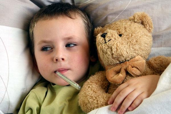 Thường xuyên mắc cảm lạnh hay cảm cúm khi còn nhỏ sẽ mang lại nhiều lợi ích sau này