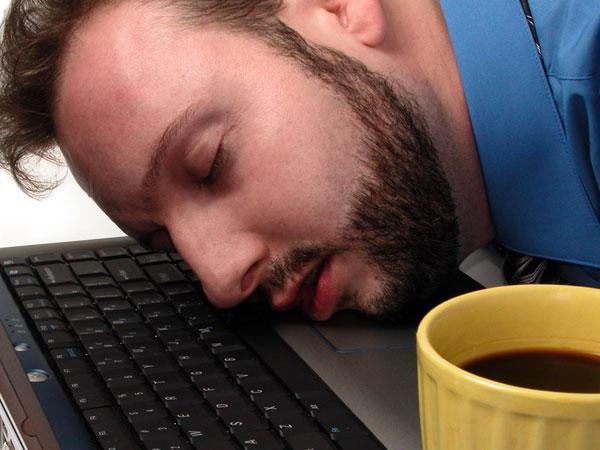 Thường xuyên thiếu ngủ làm tăng nguy cơ đột quỵ