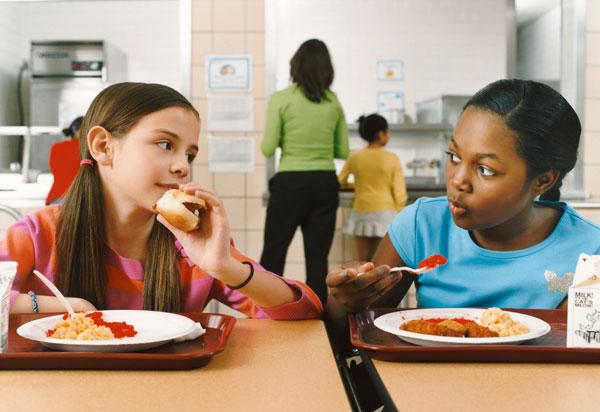 Trẻ thành thị dễ bị dị ứng thức ăn hơn trẻ nông thôn