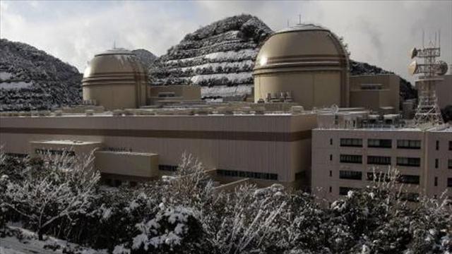 Nhật có thể tái khởi động lò phản ứng hạt nhân Ohi