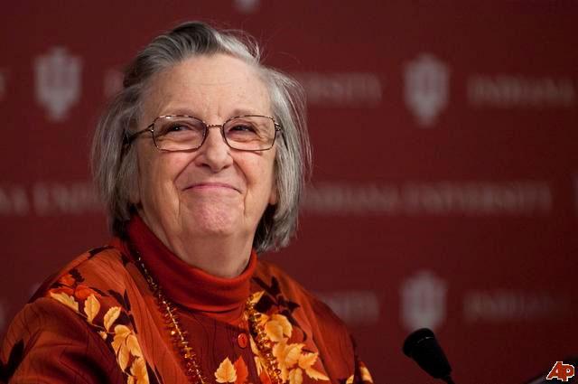 Vĩnh biệt người phụ nữ đầu tiên đoạt giải Nobel Kinh tế