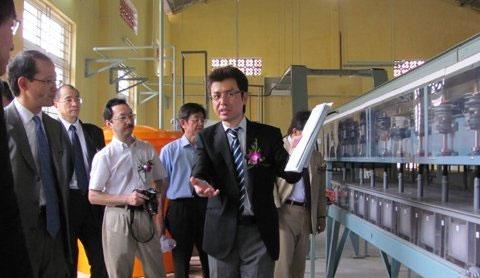 Khánh thành trung tâm nghiên cứu đất hiếm tại Hà Nội