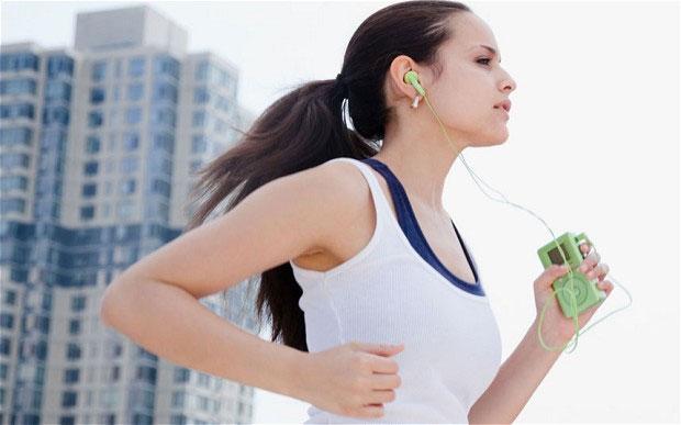Tập thể dục quá mức ảnh hưởng tim mạch