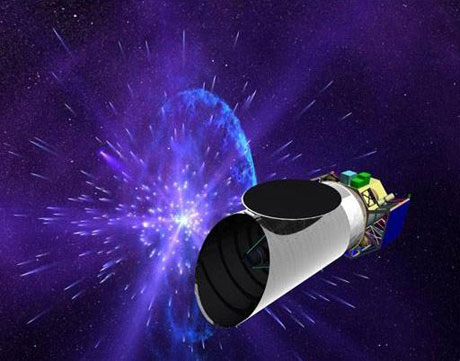 Châu Âu sẽ truy tìm bí mật của vũ trụ