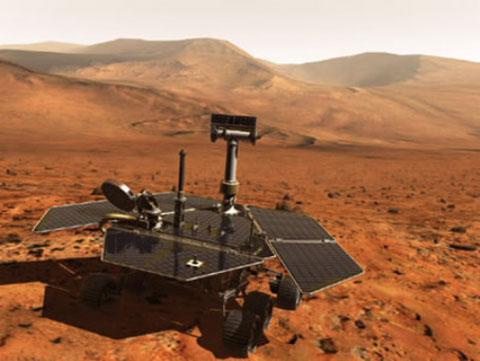 """Khí metan trên sao Hỏa. Năm 2003, robot tự hành """"Mars Express"""" của Cơ quan hàng không vũ trụ Châu Âu đã phát hiện trên sao Hỏa có khí metan. Các nhà khoa học đánh giá, khí metan đã tồn tại trên sao Hỏa chừng 300 năm nay, tuy nhiên không ai lý giải được bằng cách nào và sinh vật nào đã tạo ra khí metan ở đây (thông thường, khí metan chủ yếu do động vật sản sinh ra)."""