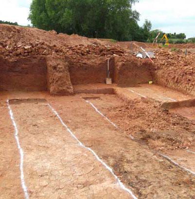 Tìm thấy cấu trúc kỳ lạ lâu đời hơn kim tự tháp Ai Cập