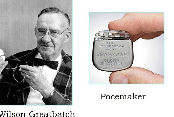 Wilson Greatbatchh