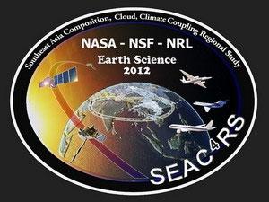 NASA mời quan chức Thái Lan kiểm tra SEAC4RS