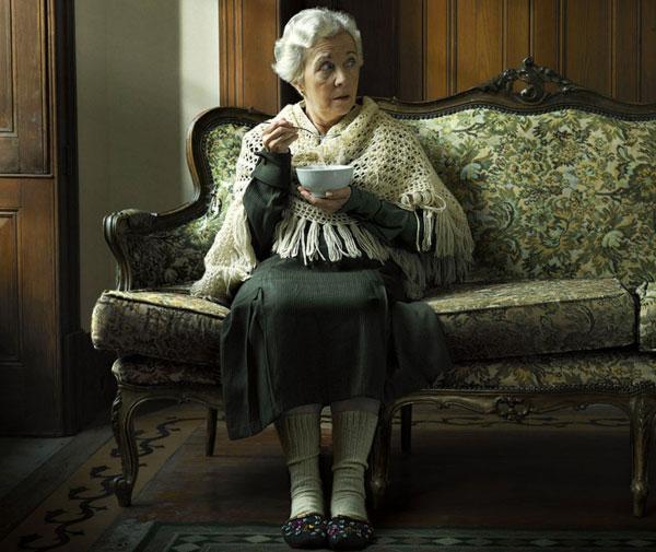Cô đơn làm tăng nguy cơ tử vong ở người cao tuổi