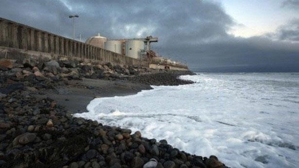 Nước biển dâng cao đe dọa vùng bờ biển của Mỹ