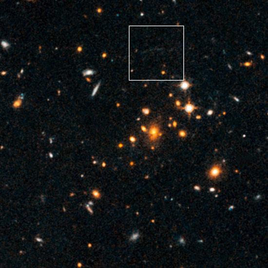 Phát hiện dải ngân hà tưởng chừng không tồn tại