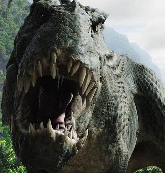 Dấu hiệu chứng tỏ khủng long là động vật máu nóng
