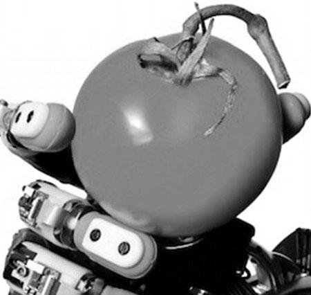 Bàn tay robot nhận biết chính xác hơn 100 vật liệu