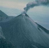 """Guatemala báo động khi núi lửa Pacaya """"thức giấc"""""""