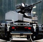 Liên Hợp Quốc bàn về robot sát thủ