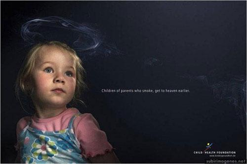 Hình ảnh về sự tàn phá khủng khiếp của thuốc lá