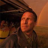 Chuyên gia săn bão chết vì bão