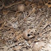 Phát hiện hàng loạt ngôi mộ tập thể của người Palestine