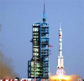 Trung Quốc sắp phóng tàu vũ trụ Thần Châu-10